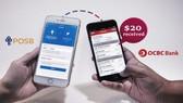 Singapore và Thái Lan dự tính kết hợp 2 nền tảng  thanh toán điện tử quốc gia PayNow và PromptPay.