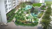 Khang Điền tri ân khách hàng sở hữu căn hộ Jamila