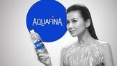 Aquafina Việt Nam có thiết kế nhãn chai mới