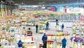 Chợ đầu mối nông sản thực phẩm Bình Điền