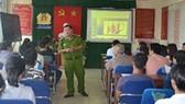 Tổ chức tập huấn các kỹ năng PCCC và cứu nạn cứu hộ