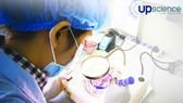 Hệ thống phòng thí nghiệm InVivo Labs đổi tên thành Upscience  thương hiệu thể hiện tính chuyên môn