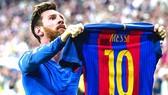 Messi vẫn là Messi, nhưng anh không thể là số 1 ở các cuộc bầu chọn