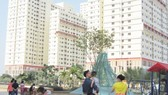 HCMC has met only 37 percent of housing demand of low income people (Photo: SGGP)