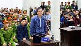Interrogation begins in PVN corruption trial