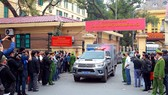 Verdict declared in high-profile corruption case, 22 punished