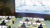 Ảnh minh họa. Trong ảnh: Trung tâm điều hành toàn cầu của Tập đoàn Viettel đặt tại Khu Công nghệ cao Hòa Lạc (Hà Nội)