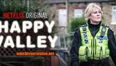"""Happy Valley"" thắng giải Loạt phim hay nhất tại BAFTA 2017"