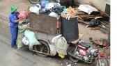 Quy chuẩn xe rác dân lập