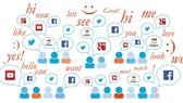 Mạng xã hội mang lại nhiều lợi ích cho doanh nghiệp