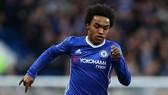 Willian vẫn đang hạnh phúc cùng Chelsea chinh phục thêm những danh hiệu
