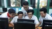 """Hơn 21.000 học sinh tham gia  lập trình """"Thành phố thông minh"""""""