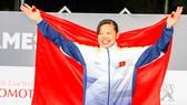 Ánh Viên vẫn là gương mặt tiêu biểu của thể thao Việt Nam tại SEA Games 29. Ảnh: DŨNG PHƯƠNG