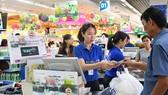 Tìm thế đứng tạo thương hiệu cho hàng Việt