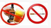 Làm nghiêm việc cấm bán rượu và thuốc lá cho trẻ em