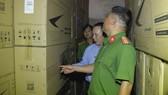 Cảnh sát PCCC không thể xử phạt đối với nhiều vi phạm nghiêm trọng về phòng chống cháy, nổ tại các cơ sở hoạt động trước luật trên địa bàn