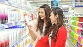Cuối tuần đi siêu thị Co.opmart mua 400.000 đồng được giảm giá gần 1,5 triệu đồng