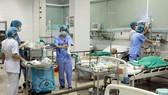 Mối lo nhiễm khuẩn bệnh viện