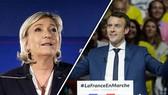 Bầu cử Tổng thống Pháp: 2 quan điểm đối chọi