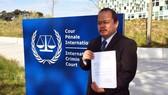 Tổng thống Philippines bị kiện ra Tòa hình sự quốc tế