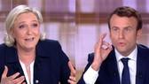 Ứng viên tổng thống Pháp đệ đơn kiện đối thủ