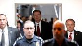 Tuyên bố chưa từng có của Nhà Trắng sau cuộc điều trần của ông Comey