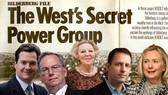Bí mật về hội kín quyền lực nhất thế giới