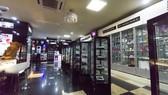 Đột nhập thiên đường hàng hiệu xa xỉ của Triều Tiên