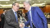 TPHCM - đột phá cơ chế cho FDI