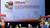 HDBank - Bứt phá trong chiến lược dài hạn