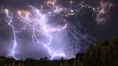 雷暴雨天氣安全攻略