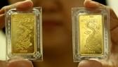 國內金片每兩比國際高 200 萬元