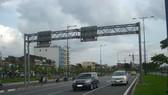 良好的交通系統也須得到完善的監控。(圖源:互聯網)