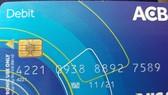 持Visa金融卡的N.T.H.P身在峴港,但他的手機連續收到短信通知於印尼Antasura Denpasar 9次提款共2萬2500盧比,約合越盾3850萬元。(圖源:受害者提供)