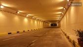 從長征街往22號國道方向安霜N1支隧道力爭於年底完成。(示意圖源:互聯網)