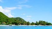 疊山島。(圖源:互聯網)