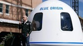 貝佐斯創立了航空公司藍色起源公司。