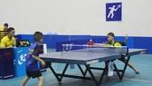 兒童組比賽一瞥。(圖源:互聯網)