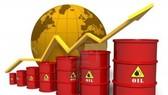 各類燃油昨起漲價
