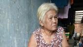 自從雙腳疼痛厲害,吳桂妹的生活更加困難。