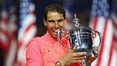 納達爾(Nadal)。(圖源:互聯網)