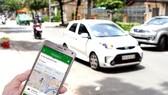 Uber和Grab網約車費不再如前此便宜了。(圖源:互聯網)