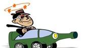 醉駕造成交通事故,如何懲處。(示意圖源:互聯網)