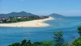 陵姑海灘。(圖源:互聯網)