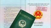 逾期護照能否保存作紀念?(示意圖源:互聯網)