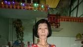 姚杏蓮長期營養不足,身體很瘦弱。