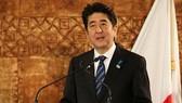 安倍再次當選日本首相。(圖源:路透社)