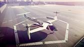 "Uber 將與美國宇航局(NASA)合作,在洛杉磯推出""空中出租車""(UberAir)服務。(圖源:互聯網)"