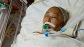 范氏芳蓉入院至今仍不省人事。