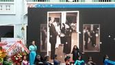 巴亭學校慶祝成立 70 週年